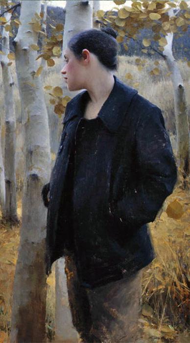 Jeremy Lipking Ноябрь (388x700, 92Kb)