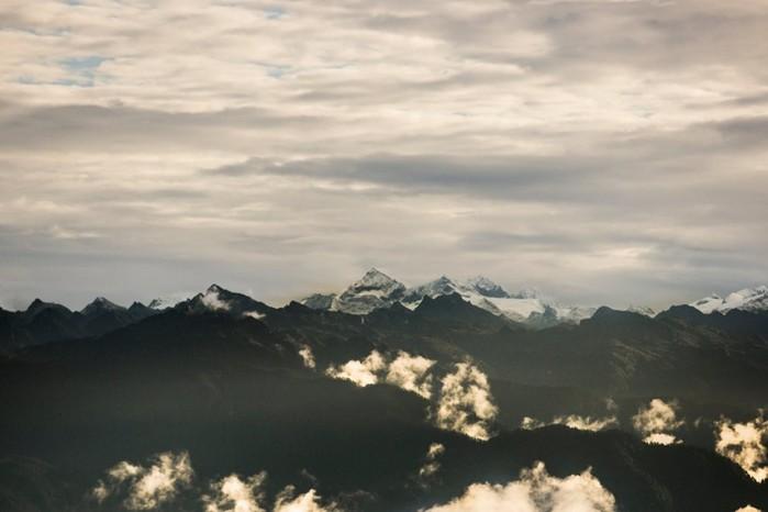 Как живёт современный Бутан— фотографии страны