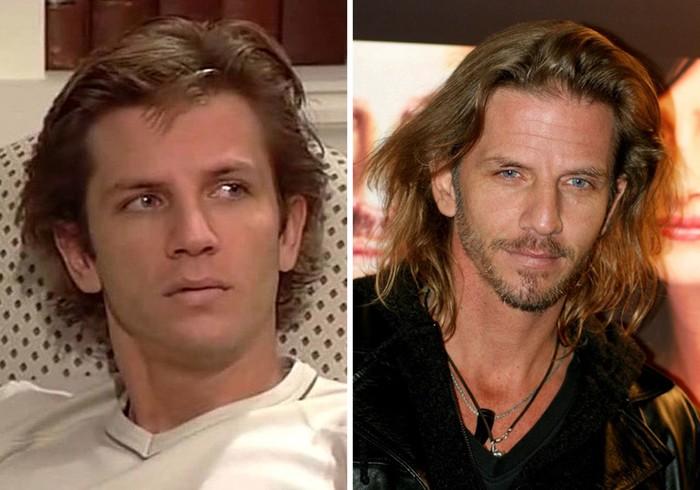Мы постарались вспомнить всех самых красивых актров из сериалов 1990 х годов
