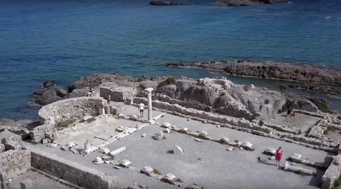 остров кос греция 5 (700x389, 265Kb)