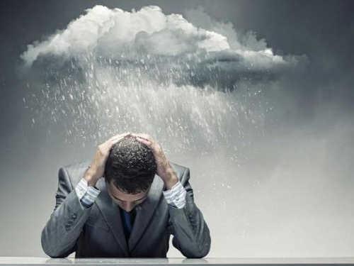 энергетические причины неудач и неприятностей