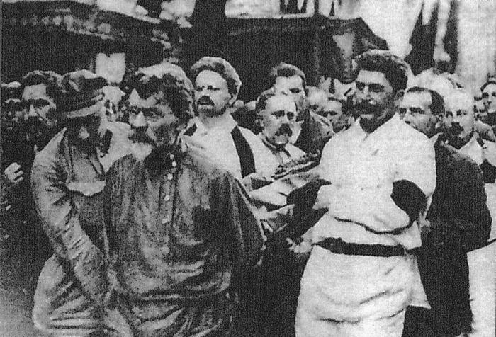 Как советский разведчик Наум Эйтингон поменял ход истории