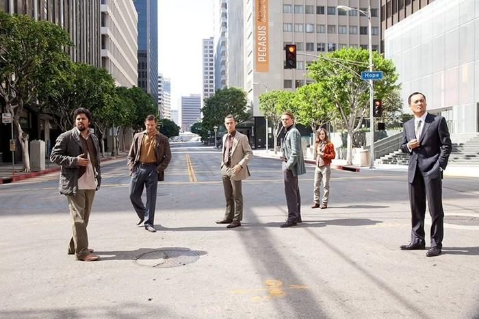 Умное кино— лучшие фильмы режиссера Кристофера Нолана. Только посмотрите на их рейтинги!