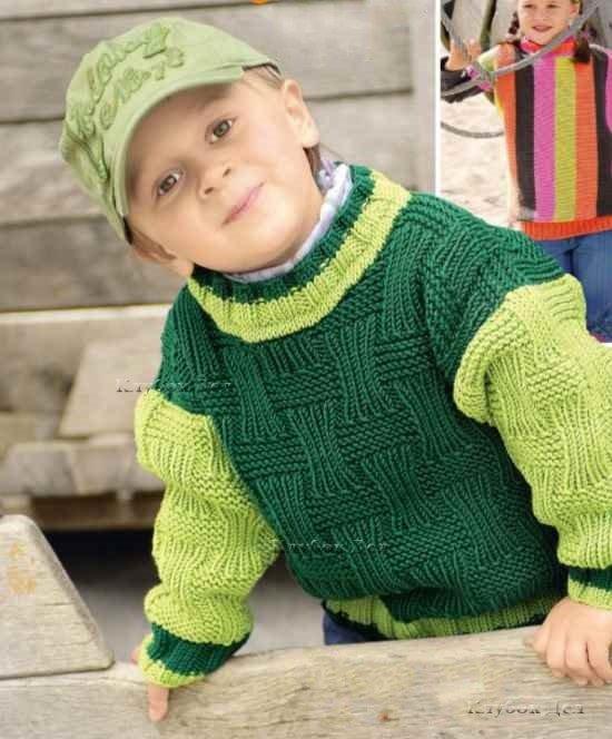 Узоры для костюма мальчика