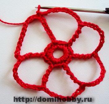 основа-вязаного-цветка (351x336, 118Kb)