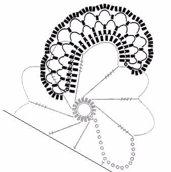 схема-вязания-цветка-5 (338x341, 53Kb)