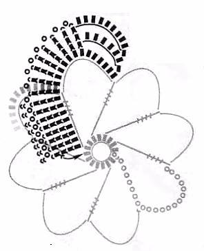 схема-вязания-цветка-8 (296x365, 52Kb)