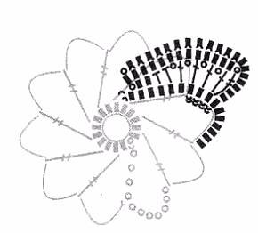 схема-вязания-цветка-7 (290x262, 32Kb)