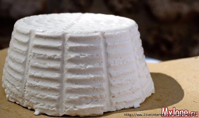 Рикотта легкий сыр для похудения и здоровья (670x400, 147Kb)