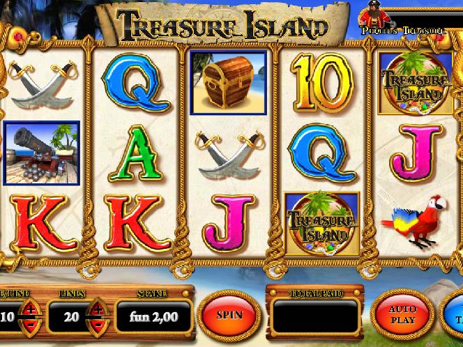 3. Treasure Island (664x498, 693Kb)