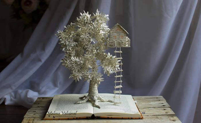 3875523_oldbooksculpturesMalenaValcarcel23 (750x475, 64Kb)