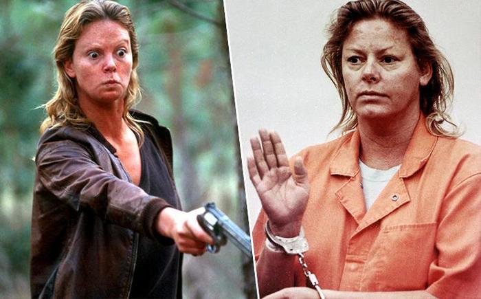 Кровавая леди: фильмы о женщинах-убийцах