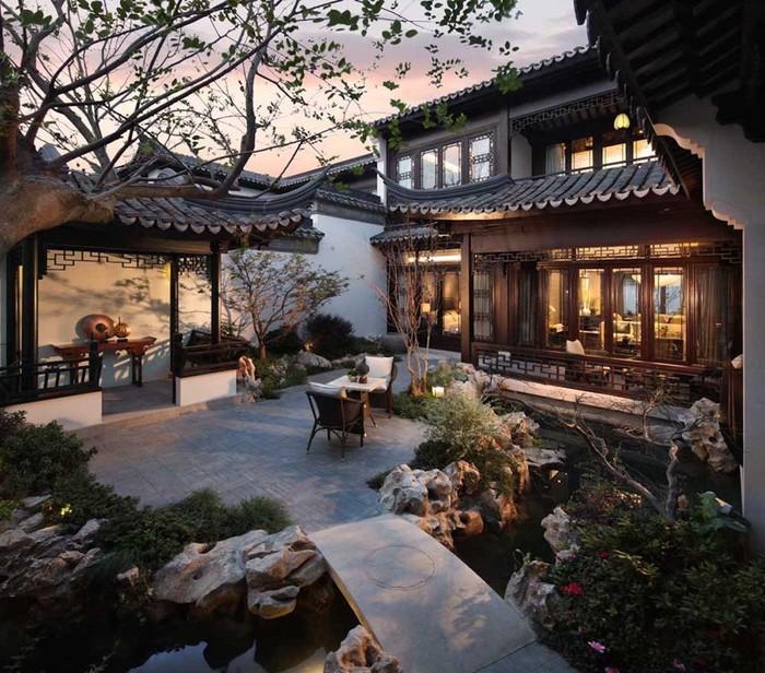 Самый дорогой дом в Китае стоимостью 149 миллионов долларов