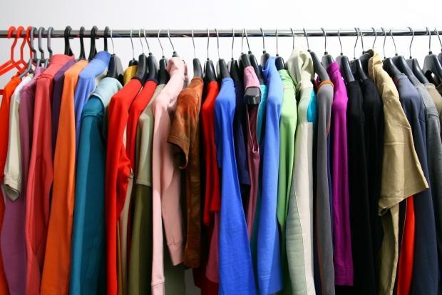 Как правильно выбирать одежду?