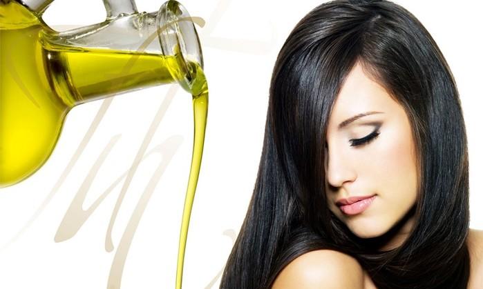 Как эффективно укрепить волосы