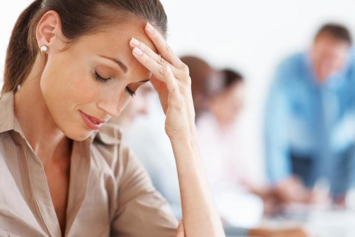 Как без помощи медикаментов избавиться от головной боли?