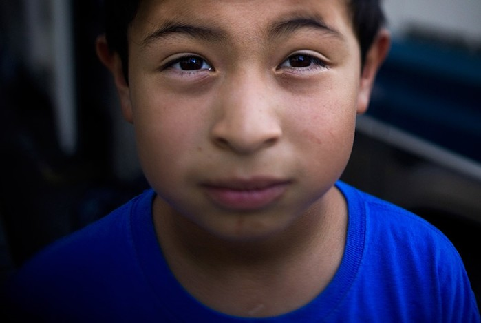 Американские бомжи страдают от воров, родителей и любимых: «Меня били, грабили, гоняли»