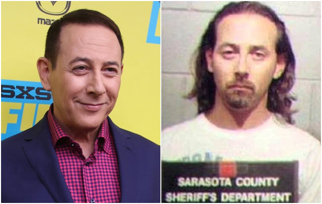 The most ridiculous arrests of celebrities. Fingerprints instead of autographs