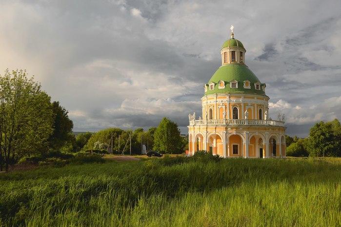 Церковь Рождества Богородицы /3925073_s4ldOPwDY2o (700x465, 76Kb)