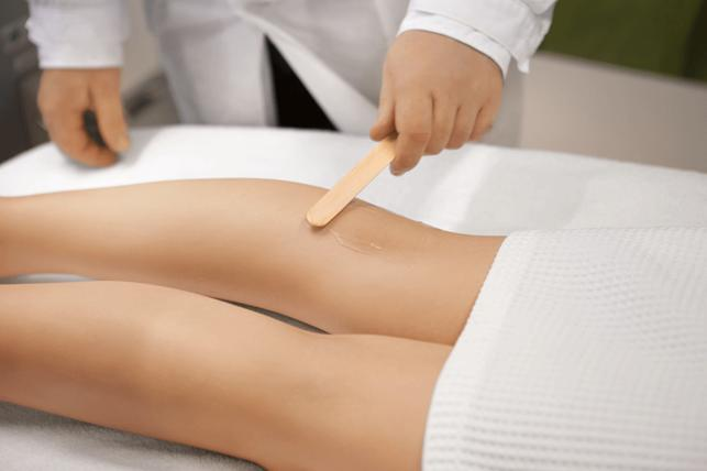 Насколько эротичная гладкая кожа? Что нужно брить женщинам