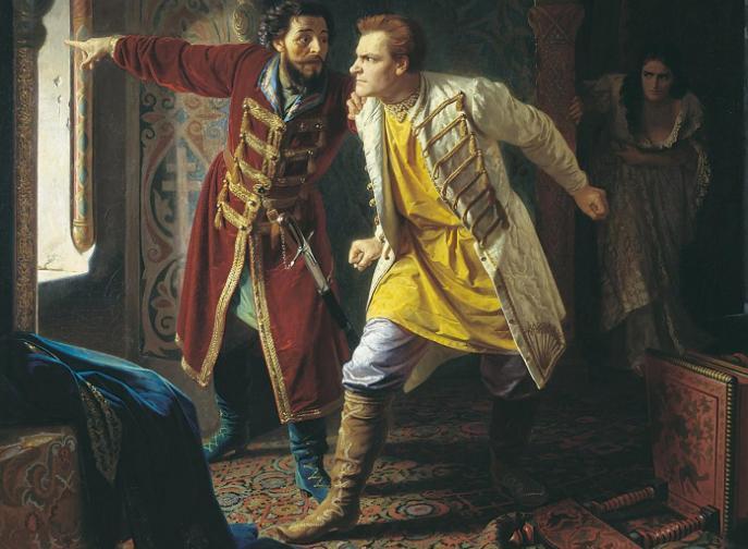 Русские цари-самозванцы и другие «дети лейтенанта Шмидта»— только правда!