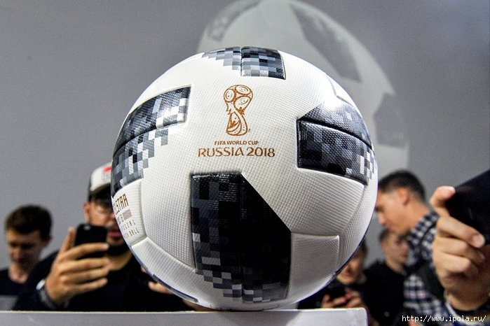 "alt=""Презентация официального мяча чемпионата мира по футболу""/2835299_Prezentaciya_oficialnogo_myacha_chempionata_mira_po_fytboly2 (700x466, 168Kb)"
