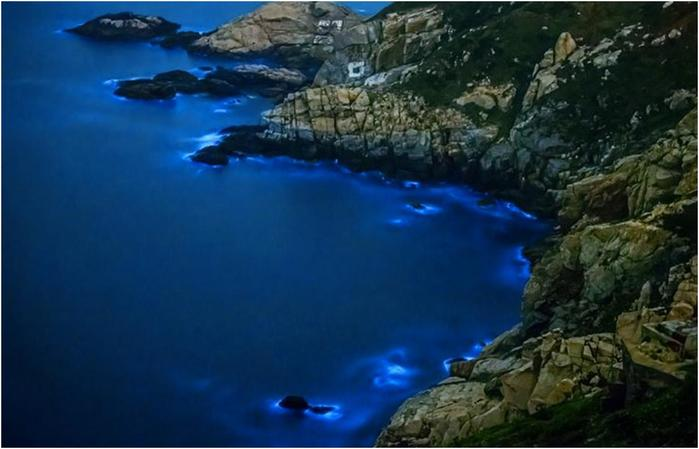 The most amazing bays of the world