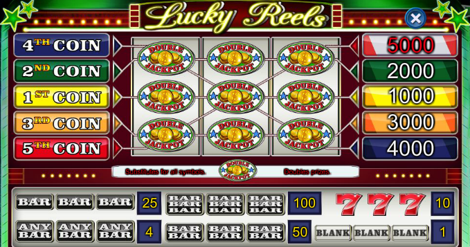 2. Lucky Reels (679x357, 454Kb)