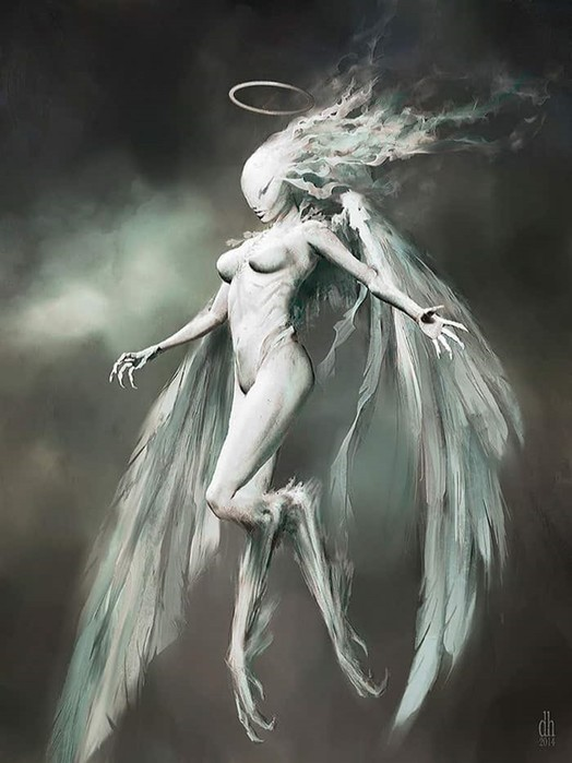 Художник превратил милые знаки Зодиака в ваши ночные кошмары
