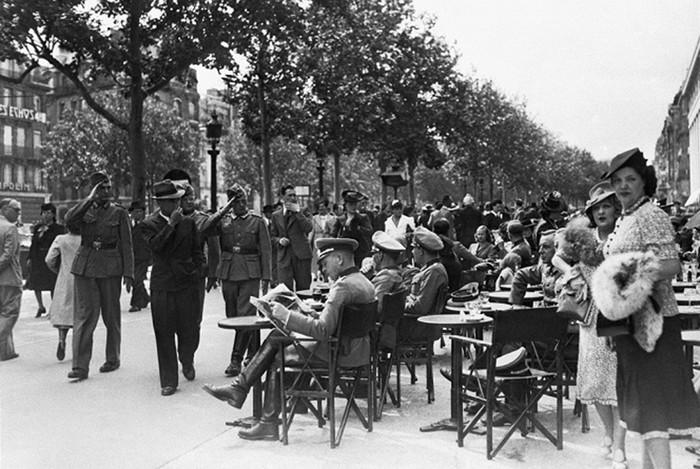 «Новый порядок»: как Европа жила в гитлеровской оккупации