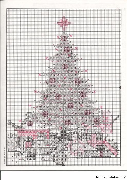 CSB-38 Merry Christmas (14) (493x700, 342Kb)