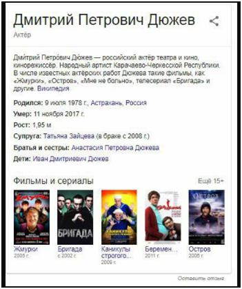 Умер Дмитрий Дюжев: что произошло с известным актером