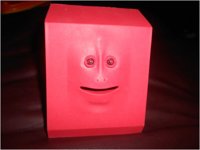 Самые странные куклы, которые когда либо выпускали производители детских игрушек