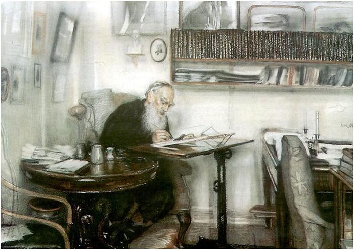Увлекательная история написания романа «Анна Каренина»