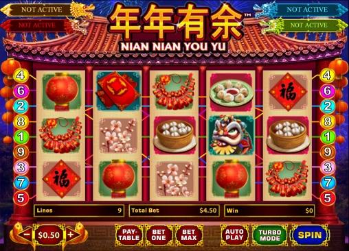 3. Nian Nian You Yu (508x366, 316Kb)