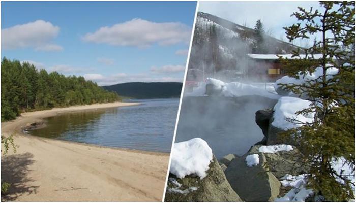 Куда отправится на отдых, если вы не любите жару? Лучшие места планеты!