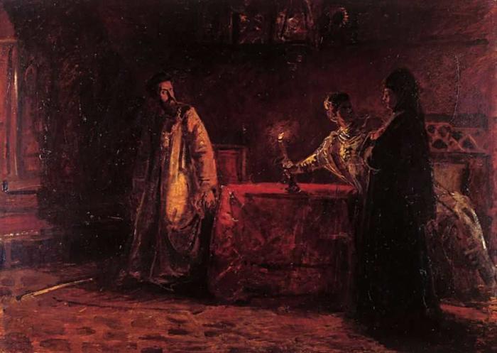 Почему Ивана IV прозвали Грозным