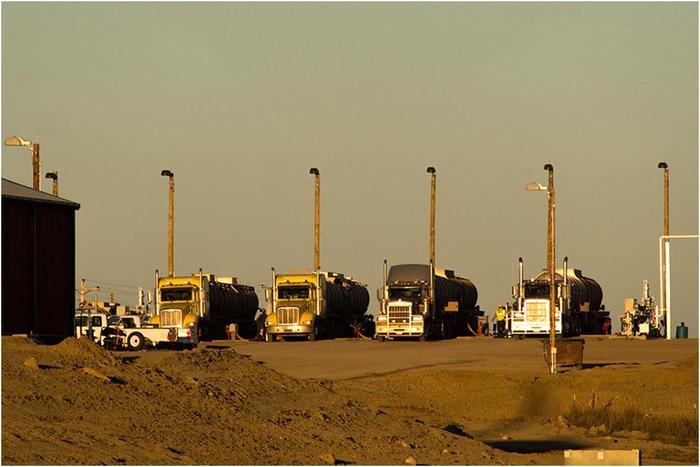 Страны лидеры по экспорту «черного золота» в мире