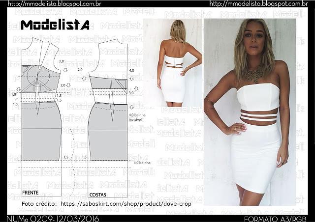Маленькое белое платьице