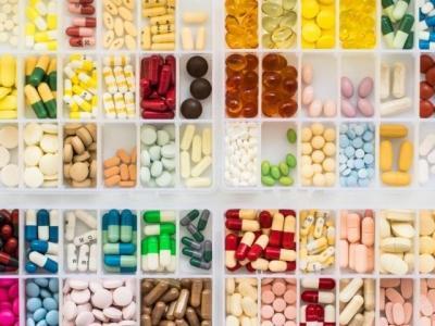 Шесть гениальных альтернатив антибиотикам, которые теряют эффективность (400x300, 27Kb)