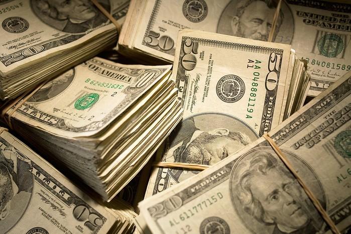 Как ограбить американский банк? Советы профессионала