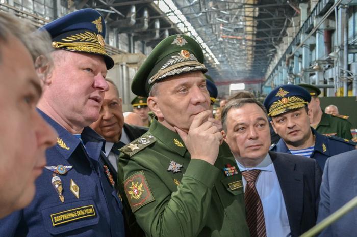 Смертоносное российское оружие будущего анонсировали в минобороне