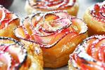 Превью яблочный десерт (699x469, 376Kb)