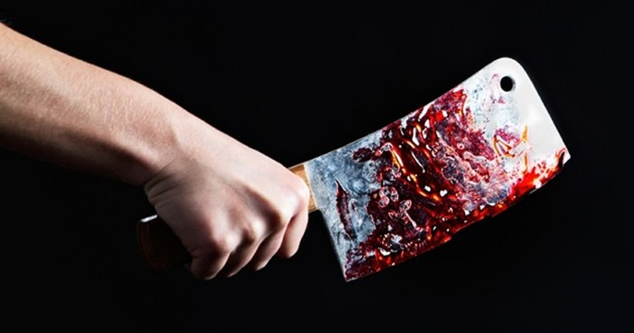 Учителя убийцы: «Я научу тебя умирать!»