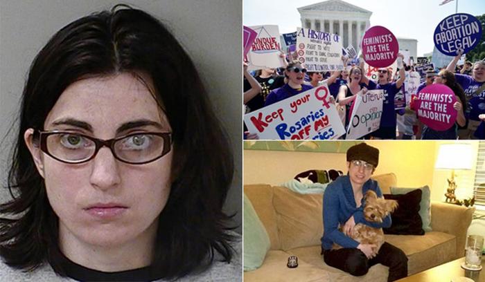 Как женщины делают аборты своими руками, чтобы избавиться от нежеланного ребенка