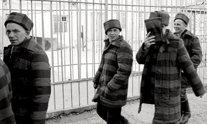 Какие слова нельзя говорить в русской тюрьме