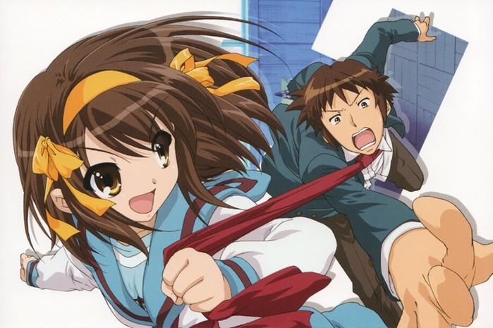 В чем оригинальность японского аниме?