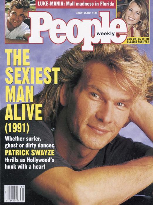 самый сексуальным мужчина журнал People 2 (522x700, 458Kb)