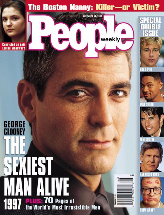 самый сексуальным мужчина журнал People 6 (533x700, 426Kb)