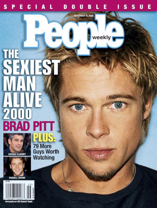 самый сексуальным мужчина журнал People 8 (528x700, 458Kb)
